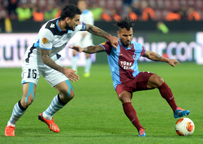 Trabzonspor - Apollon