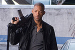 Will Smith-in son filminden fotoğraflar!